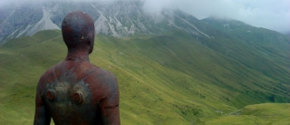 Antony Gormley - Skulptur