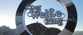 Die Biwackschachtel am Weißen Ring
