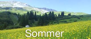 Sommer - Lech am Arlberg
